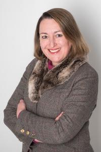 Profilbild von Angie Weinberger