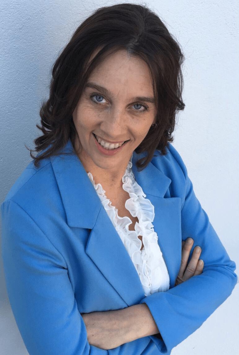 Referenz Coach-Ausbildung Seminarleitungs-Ausbildung - Profilbild von Heather Nehring