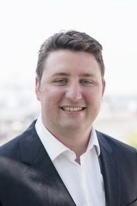 Profilbild von Tobias Potz