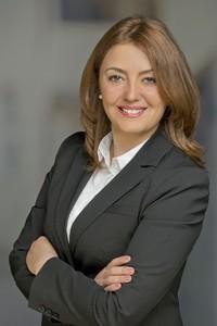 Profilbild von Meryem Aydin