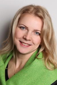 Profilbild von Corinne Stawinoga