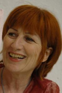 Profilbild von Isolde Schaeffer