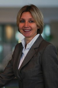 Profilbild von Tina Fässler