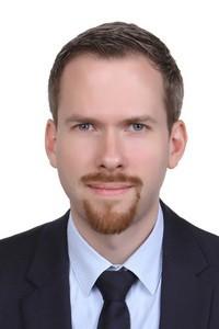 Profilbild von Dr. Daniel Schönfelder
