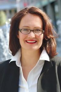 Profilbild von Claudia Horner
