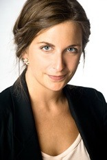 Profilbild von Rike Pätzold