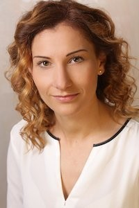 Profilbild von Lena Eckroth