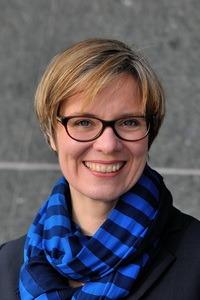 Profilbild von Cornelia Rasch