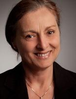 Profilbild von Charlotte Weston-Horsmann