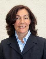 Profilbild von Sybille Bausch-Kamu