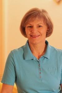 Profilbild von Martha Führing