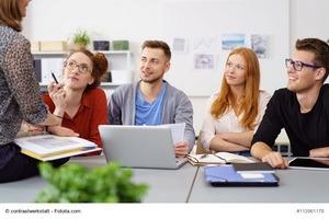 Effektiv lernen auch für Führungskräfte - Karriere