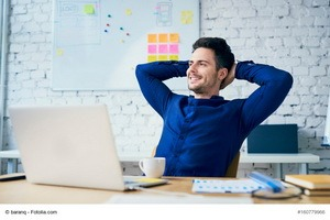 Slow Life Power mit Pausen - Karriere