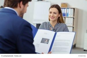 So finden Sie garantiert die optimalen Mitarbeiter - Bewerberauswahl, Karriere