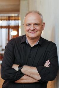 Profilbild von Burkhardt Gasber