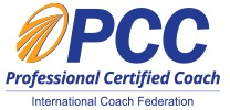Logo Professional Certified Coach - Unternehmen, Kaderschmiede