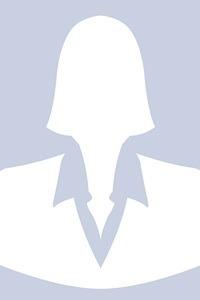 Profilbild von Frau, anonym