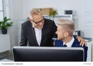 Beachtung: Das A und O der Mitarbeiterführung, Beachtung - Karriere