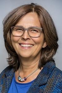 Profilbild von Heike Knorz