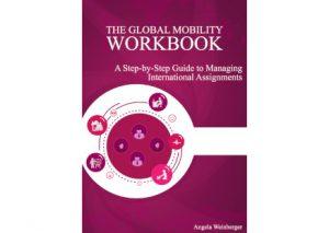 Eine Buchempfehlung über Auslandsentsendung zu Global Mobility - Bücher