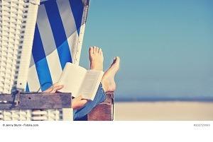 Damit Ihr Urlaub gelingt - Karriere