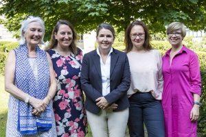 Seminarleitungs-Ausbildung - Mastermind-Gruppe und Ideen-Inkubator News