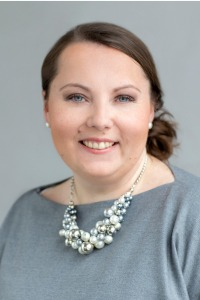 Profilbild von Sonia Knief