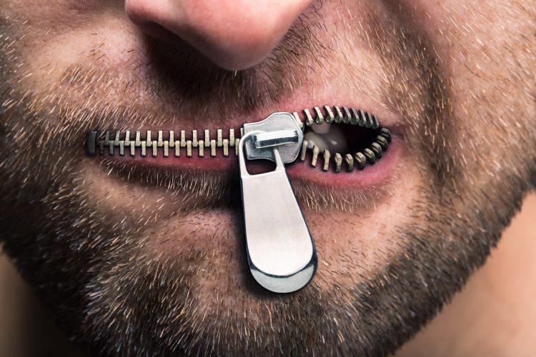 Die Macht des Schweigens - Schweigen - Karriere