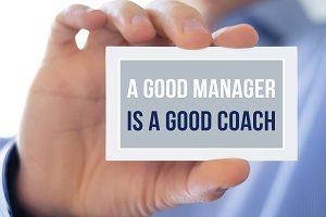 Ausbildung als Coach-Educator als Voraussetzung einer exzellenten Coach-Ausbildung - Coaching