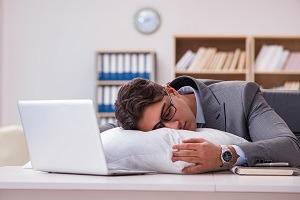 Power-Napping: Dösen Sie sich fit - Karriere