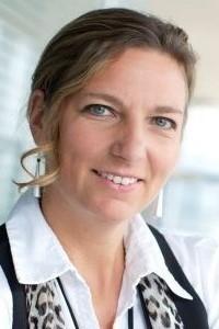 Profilbild von Dr. Martina Beck