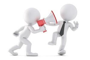 Kommunikation: So wirken Sie entschlossen - Karriere