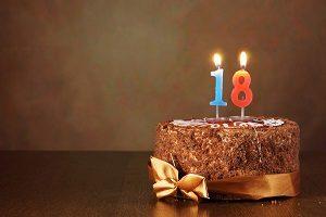 Ein Unternehmen wird erwachsen. Die Kaderschmiede für Führungskräfte und Coaches feiert ihren 18. Geburtstag. Unternehmerisches Handeln brachte ihr den Erfolg - News