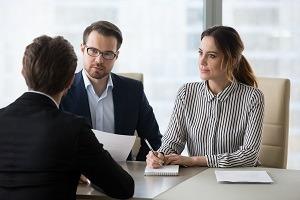 Entscheiden Sie sich zu entscheiden - Karriere