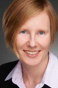 Profilbild von Dr. Isabell Nehmeyer-Srocke