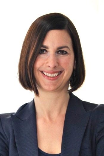 Referenz Führungskräfte-Seminar - Profilbild von Melanie Reinwald