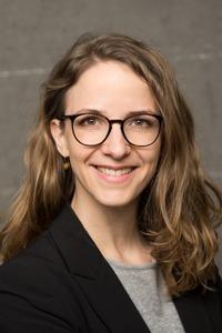 Profilbild von Elena Kirchberg