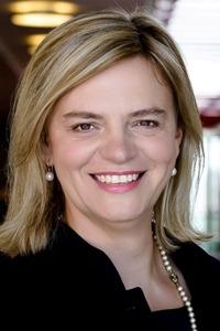 Referenz Coach-Ausbildung - Profilbild von Angelika Huber-Strasser