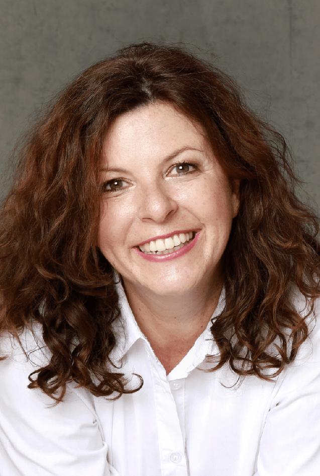 Referenz Coach-Ausbildung - Profilbild von Sabine Staude