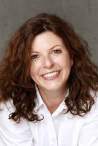 Profilbild von Sabine Staude